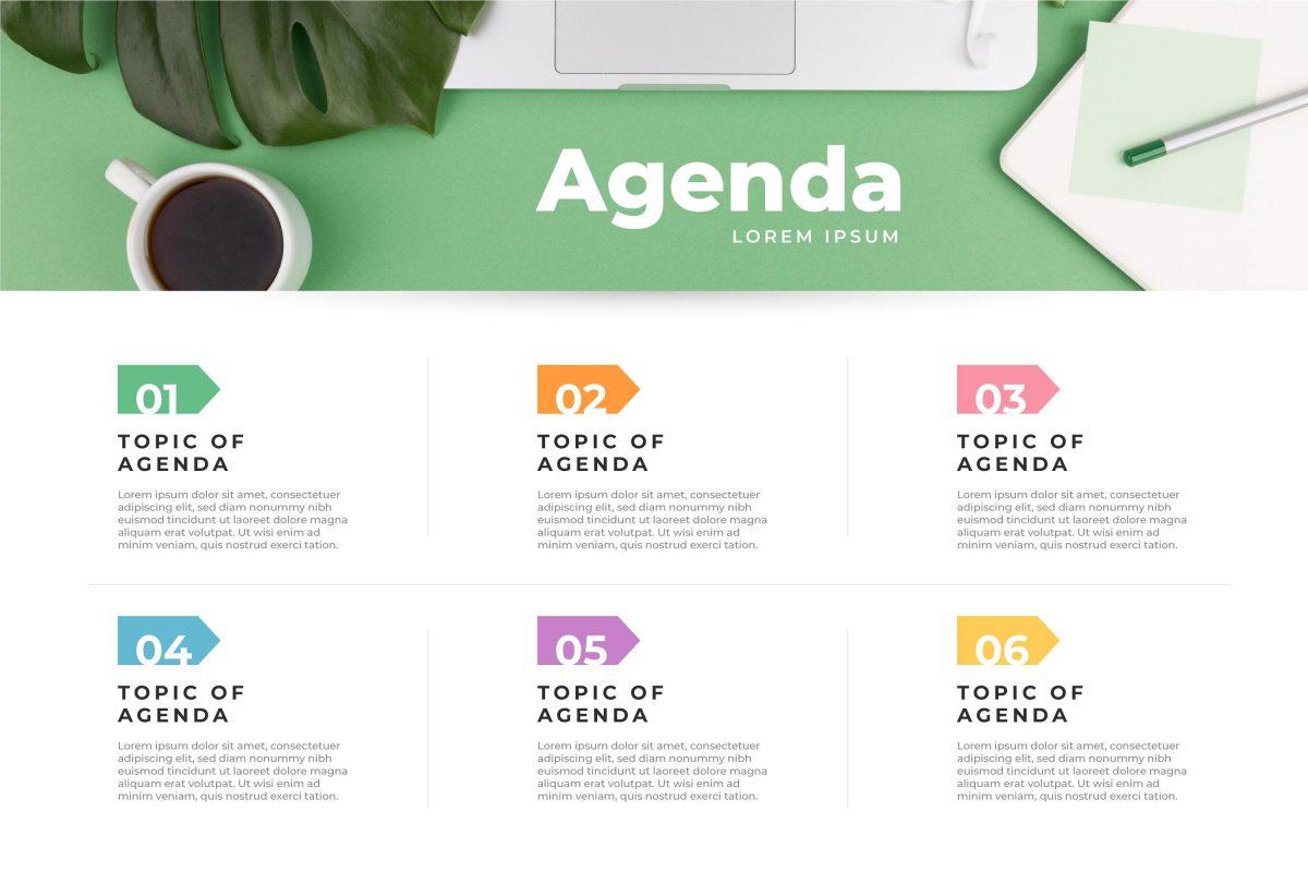 Cómo Organizar la Agenda y ser Más Productivos