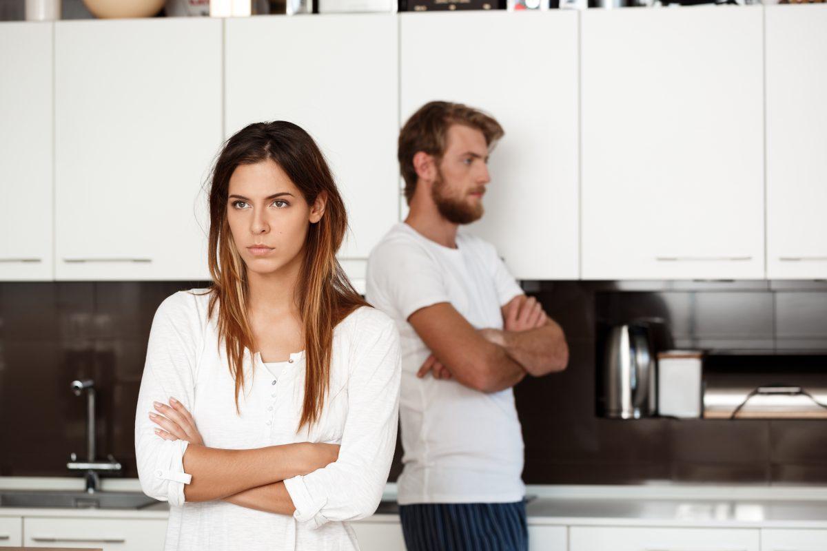 Relaciones Conflictivas y Rupturas